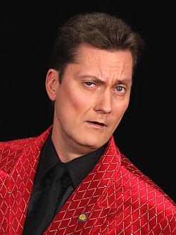 Martin Fredstrom